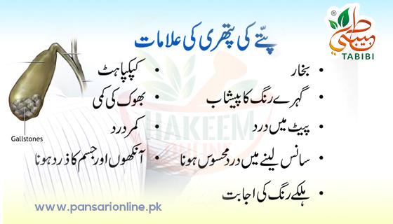 Symptoms for Gallstones, Pittay ki Pathri ki Alamat, Gallbladder stones Symptoms, Pittay ki Pathri